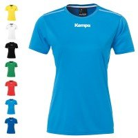 Kempa Poly T-Shirt Damen Teamset