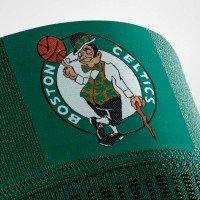 Bauerfeind Sports Compression Knee Support NBA - Celtics