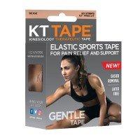 KT-Tape Original Gentle 20pcs Pre-Cut