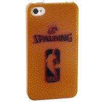 Spalding Hard Case iPhone 4/4S