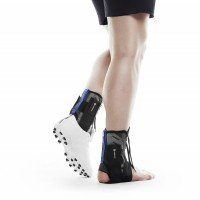 Rehband UD Lace-up Ankle Brace