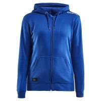Craft Community Full Zip Hoodie Damen