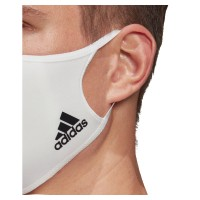 Adidas Face Cover 3er Pack