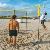 Crossnet Four Square Volleyball Netz