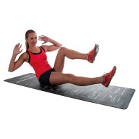 Pure2Improve Exercise Mat