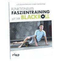 Blackroll Buch - funktionelles Faszientraining