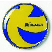 Mikasa Schiedsrichter Münze