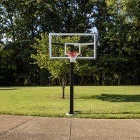 Goalrilla GS54C InGround Basketballanlage