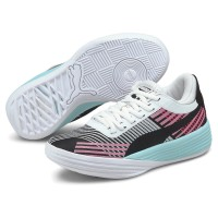 Puma Clyde All-Pro Basketballschuhe Junior