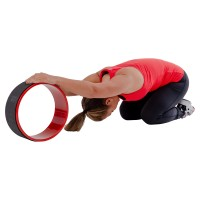 Pure2Improve Yoga Wheel