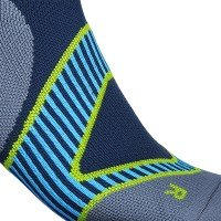 Bauerfeind Run Performance Low Cut Socken