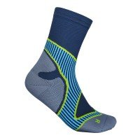 Bauerfeind Run Performance Mid Cut Socken