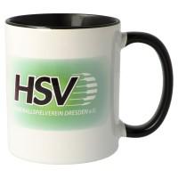 HSV Dresden Tasse