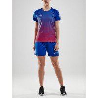Craft Pro Control Stripe Jersey Damen