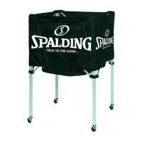 Spalding Ballwagen - Basketball