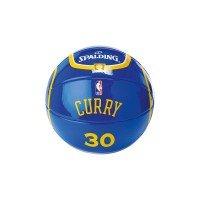 Spalding NBA Stephen Curry Player Mini Basketball