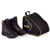 Sidas Nylon Shoe Bag